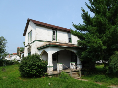 253 E Washington Street, Knox, IN 46534 - #: 440829