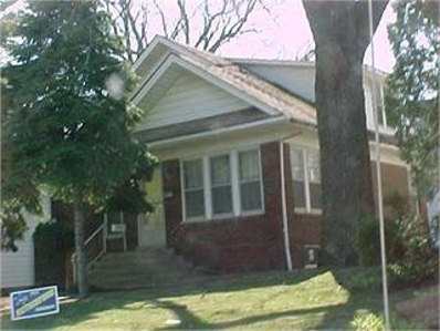 1807 E Michigan Boulevard, Michigan City, IN 46360 - #: 440849