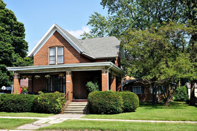 304 Morgan Boulevard, Valparaiso, IN 46383 - MLS#: 440886