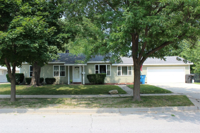 1615 Beverly Street, Hammond, IN 46324 - MLS#: 440887