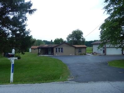 11414 W 157th Avenue, Lowell, IN 46356 - #: 440893