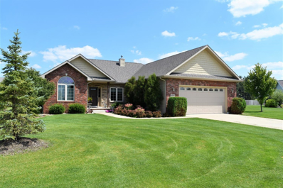 10055 Wisteria Lane, St. John, IN 46373 - #: 441001
