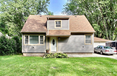 2337 County Line Road, Portage, IN 46368 - #: 441033