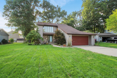 480 Primrose Circle, Chesterton, IN 46304 - MLS#: 441059