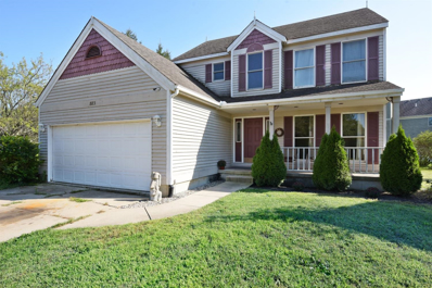 883 Butterfield Drive, Chesterton, IN 46304 - #: 441083
