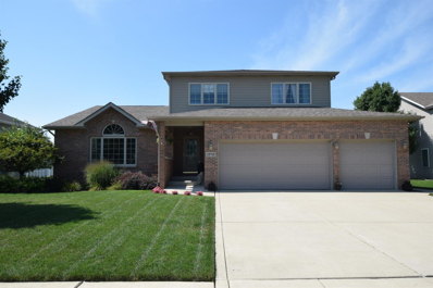 12712 Hunters Court, Cedar Lake, IN 46303 - MLS#: 441085