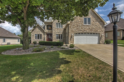 10715 Erie Drive, Crown Point, IN 46307 - MLS#: 441119
