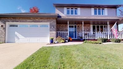9566 W Oakridge Drive, St. John, IN 46373 - #: 441133