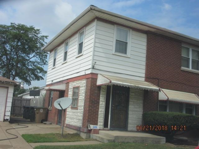 2808 E 141st Street, East Chicago, IN 46312 - MLS#: 441145