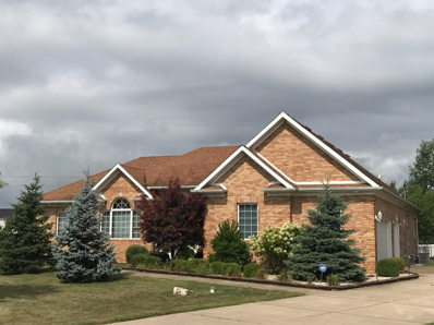 13240 Lincoln Street, Crown Point, IN 46307 - #: 441164