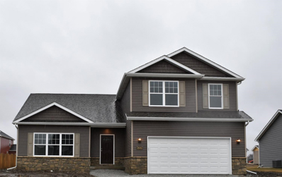 18461 Peggy Sue Drive, Lowell, IN 46356 - #: 441182
