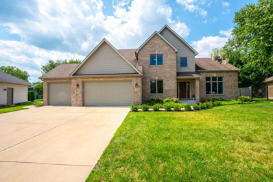 2138 Red River Drive, Schererville, IN 46375 - #: 441222