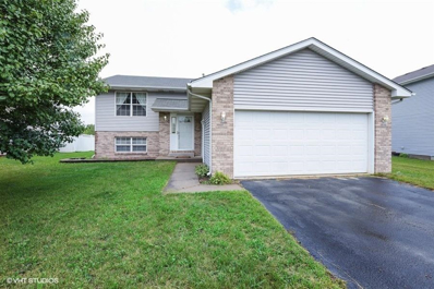 8644 E 123rd Place, Crown Point, IN 46307 - #: 441243