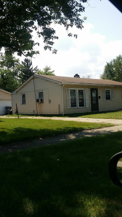 4211 W 22nd Plaza, Gary, IN 46404 - #: 441269