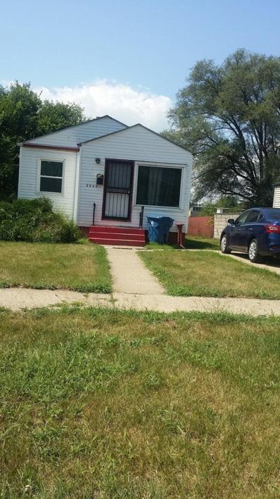 2248 Pierce Street, Gary, IN 46407 - #: 441273