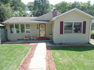 7301 Locust Avenue, Gary, IN 46403 - #: 441285