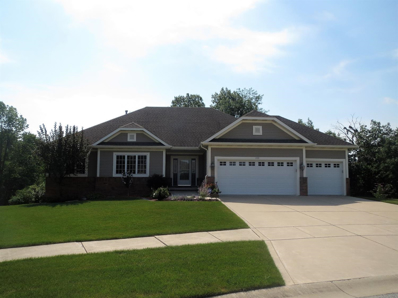 1431 Sleepy Hollow Court, Crown Point, IN 46307 - #: 441300