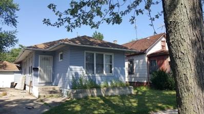 3886 Adams Street, Gary, IN 46408 - #: 441327