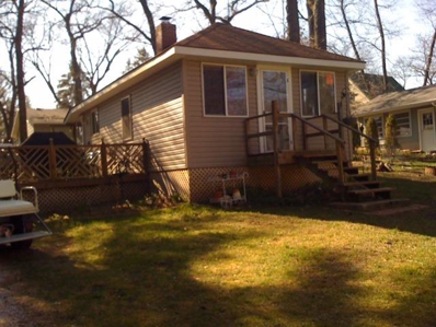 3889 S Woodland Road, Knox, IN 46534 - #: 441332