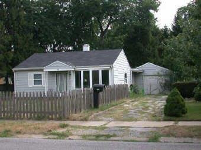 1686 174th Place, Hammond, IN 46324 - #: 441341