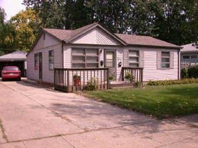 3311 Kenwood Street, Hammond, IN 46323 - #: 441360