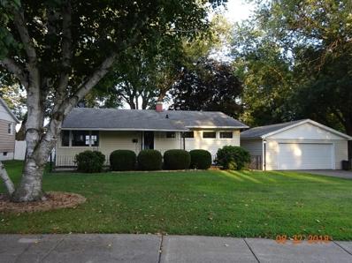 1823 Schafer Drive, Schererville, IN 46375 - #: 441366