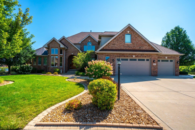 9433 Highland Court, St. John, IN 46373 - MLS#: 441367