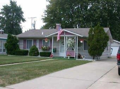 6424 New Hampshire Avenue, Hammond, IN 46323 - #: 441385