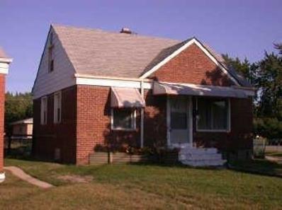 5441 Birch Avenue, Hammond, IN 46320 - MLS#: 441390