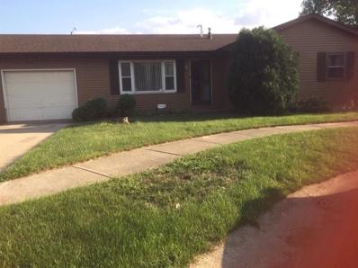 1157 Pyramid Drive, Gary, IN 46407 - MLS#: 441443