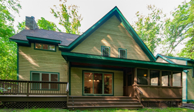 35 Blackberry Trail, Michigan City, IN 46360 - #: 441506