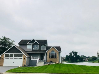 286 Castlewood Drive, Valparaiso, IN 46385 - #: 441529