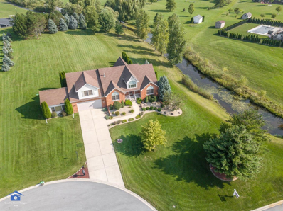 4920 E 107th Court, Crown Point, IN 46307 - #: 441536