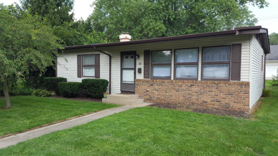 416 Center Street, Valparaiso, IN 46385 - #: 441538
