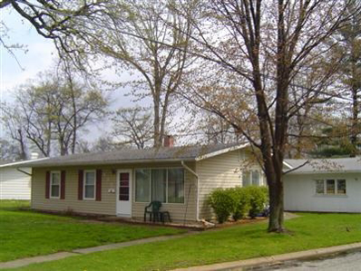 637 S Washington Street, Hobart, IN 46342 - #: 441540