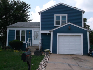 964 W 60th Place, Merrillville, IN 46410 - #: 441569