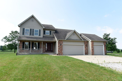 2563 W 141st Avenue, Crown Point, IN 46307 - #: 441629