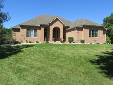 421 Woodland Estates Drive, Valparaiso, IN 46385 - #: 441697