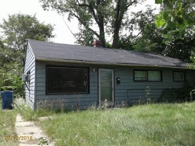 2174 Wisconsin Street, Gary, IN 46407 - #: 441705