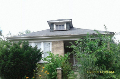 3536 Georgia Street, Gary, IN 46409 - #: 441711