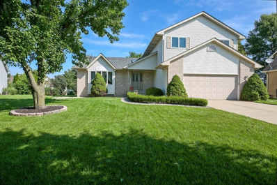 4924 Pheasant Court, Schererville, IN 46375 - MLS#: 441754