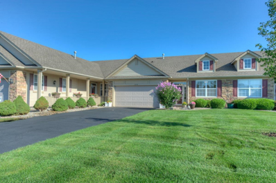 1274 Bluebell Trail, Schererville, IN 46375 - #: 441804