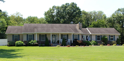 840 S Lake Park Avenue, Hobart, IN 46342 - #: 441834