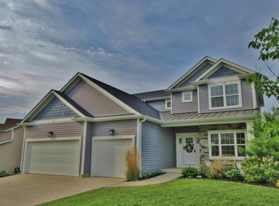 853 E Shakespeare Drive, Valparaiso, IN 46383 - MLS#: 441836