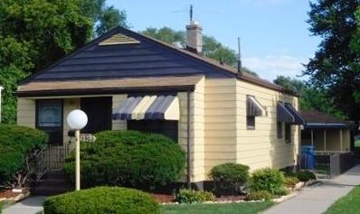 3900-3902 W 13th Avenue, Gary, IN 46404 - MLS#: 441900