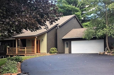 1752 Clifty Creek Court, Valparaiso, IN 46385 - #: 441913