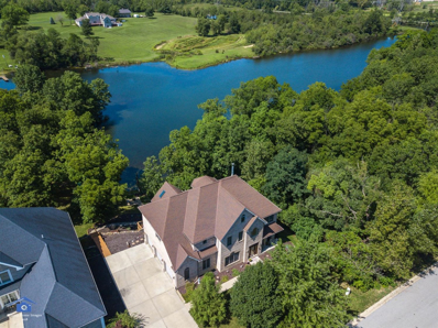 40 Levanno Drive, Crown Point, IN 46307 - MLS#: 441914