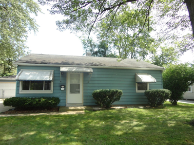 7837 Beech Avenue, Hammond, IN 46324 - MLS#: 441999