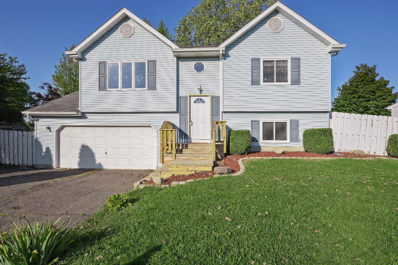504 Rainier Court, Valparaiso, IN 46385 - #: 442007