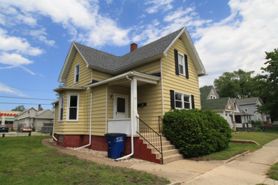 114 E Fulton Street, Michigan City, IN 46360 - #: 442076